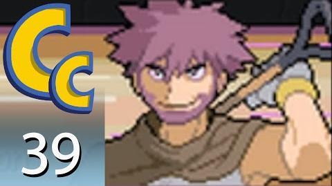 Pokémon Platinum - Episode 39: I LOVE BYRON!!
