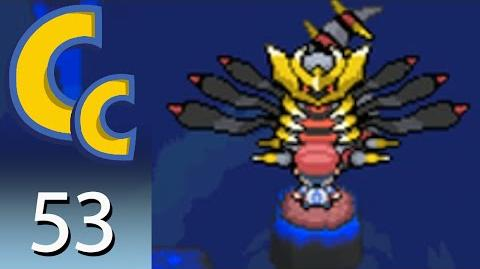 Pokémon Platinum - Episode 53: Giratina