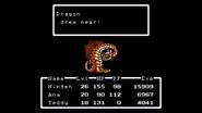 Emile vs Dragon