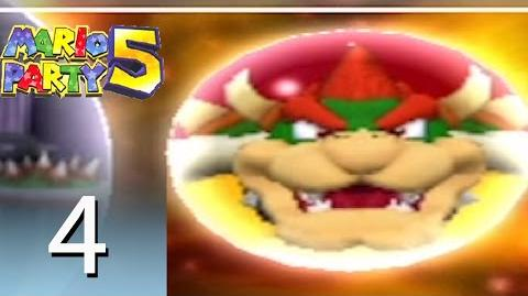 Mario Party 5 - Toy Dream (Part 4)