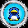 Penguin Suit Badge