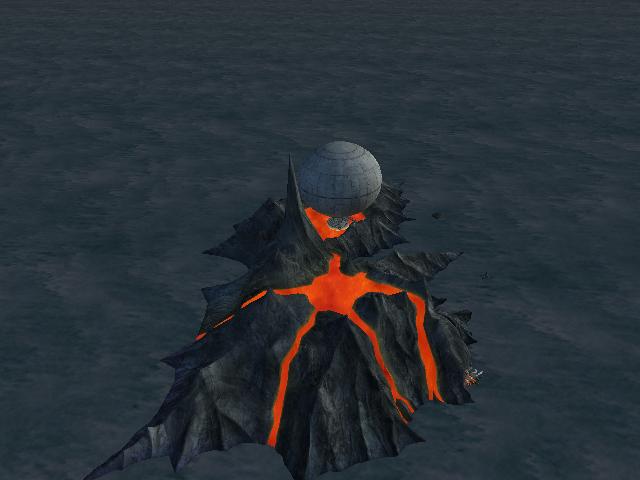 Citadark Isle