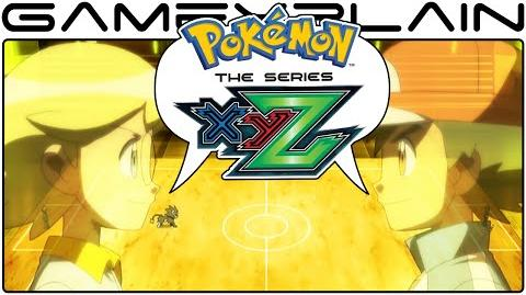 Pokémon Discussion w/ Chuggaaconroy - Why You Should be Watching the Pokémon XY Anime!