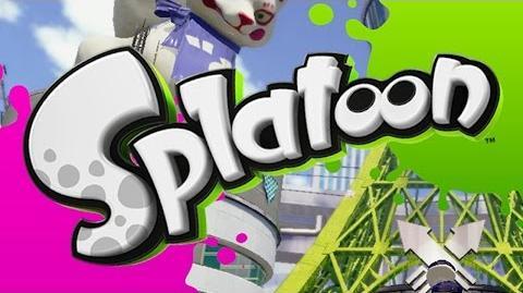 Splatoon - Episode 1: Inkopolis News Time!