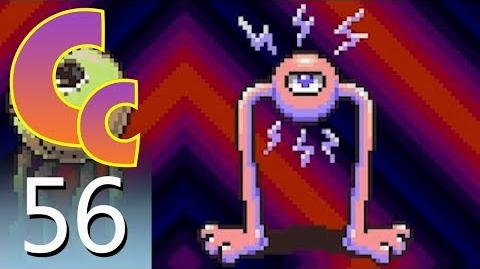 EarthBound - Episode 56: Darkness Falls Across the Land