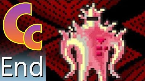 EarthBound - Episode 57 (Finale): Giygas
