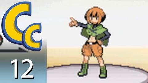 Pokémon Platinum - Episode 12: Tending to Gardenia