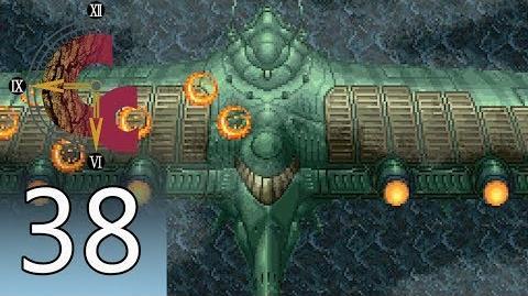 Chrono Trigger – Episode 38- Royal Dalton