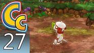 Pokémon Mystery Dungeon- Rescue Team DX – Episode 27- Smeargle Campaign