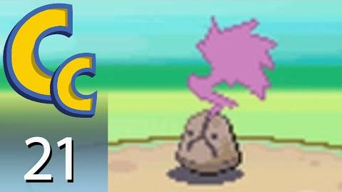 Pokémon Platinum - Episode 21: With Us in Spiritomb