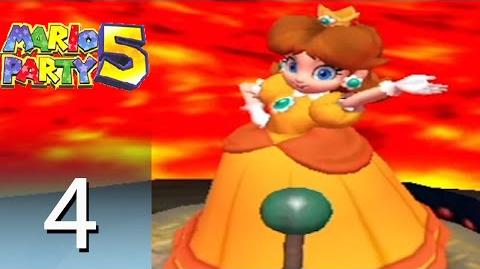 Mario Party 5 - Rainbow Dream (Part 4)