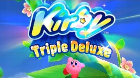 Kirby: Triple Deluxe – Episode 1: Feeling Fine!