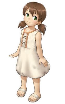 Girl (Kid Icarus: Uprising)