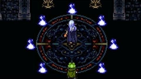 Chrono Trigger – Ending 9- The Oath