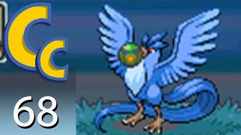 Pokémon Platinum - Episode 68: Bird Migration