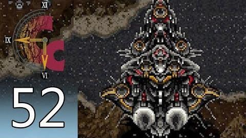Chrono Trigger – Episode 52- Black Omen