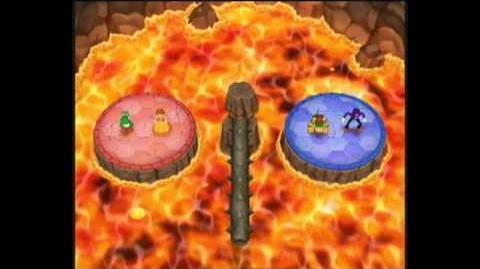 Mario Party 6: Chugga's Lost Innocence - Livestream Highlight