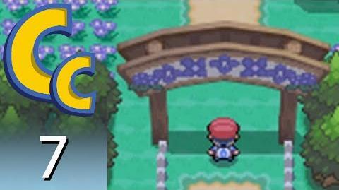 Pokémon Platinum - Episode 7: Madame Floaroma