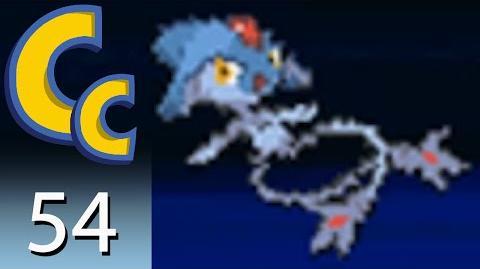 Pokémon Platinum - Episode 54: Willpower Trip