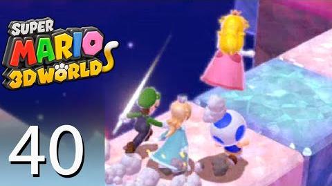 Super Mario 3D World - Episode 40: Champion's Road 2