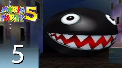 Mario Party 5 - Toy Dream (Part 5)