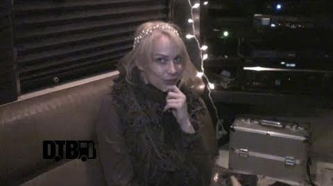 Emilie Autumn - CRAZY TOUR STORIES Ep