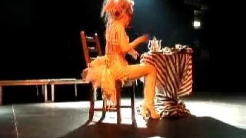 Emilie Autumn Medical Burlesque Act part 1 7