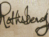 Count de Rothsberg