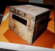 Weasl box