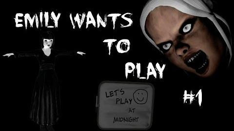 F**K THIS GAME Emily Wants To Play 1 - DaveNation