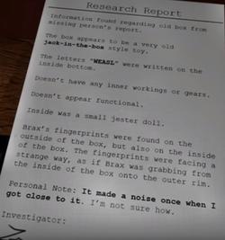 Weasl report.png