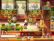 Emily's Return Restaurant