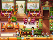 Emily's Place Restaurant