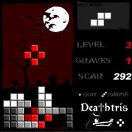Deathtrisgameplay