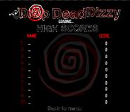 Dropdeaddizzyscore