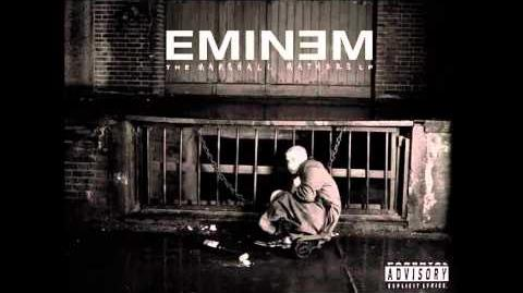 Eminem - Who Knew