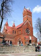 Belarus-Minsk-Church of Simon and Helena-7