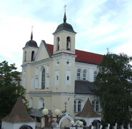 Cathedral of Petra&Pavla,2010