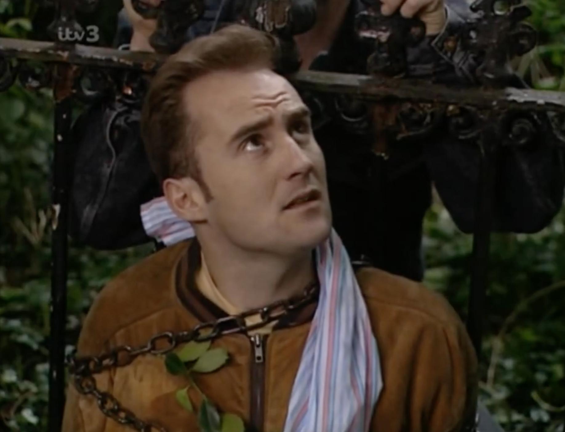 Episode 1784 (22nd July 1993)