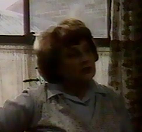 Freda Gimbel