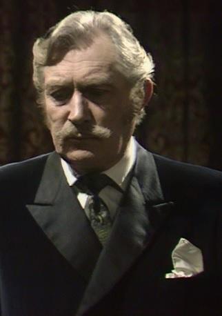 George Verney
