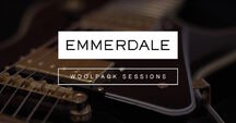The Woolpack Sessions