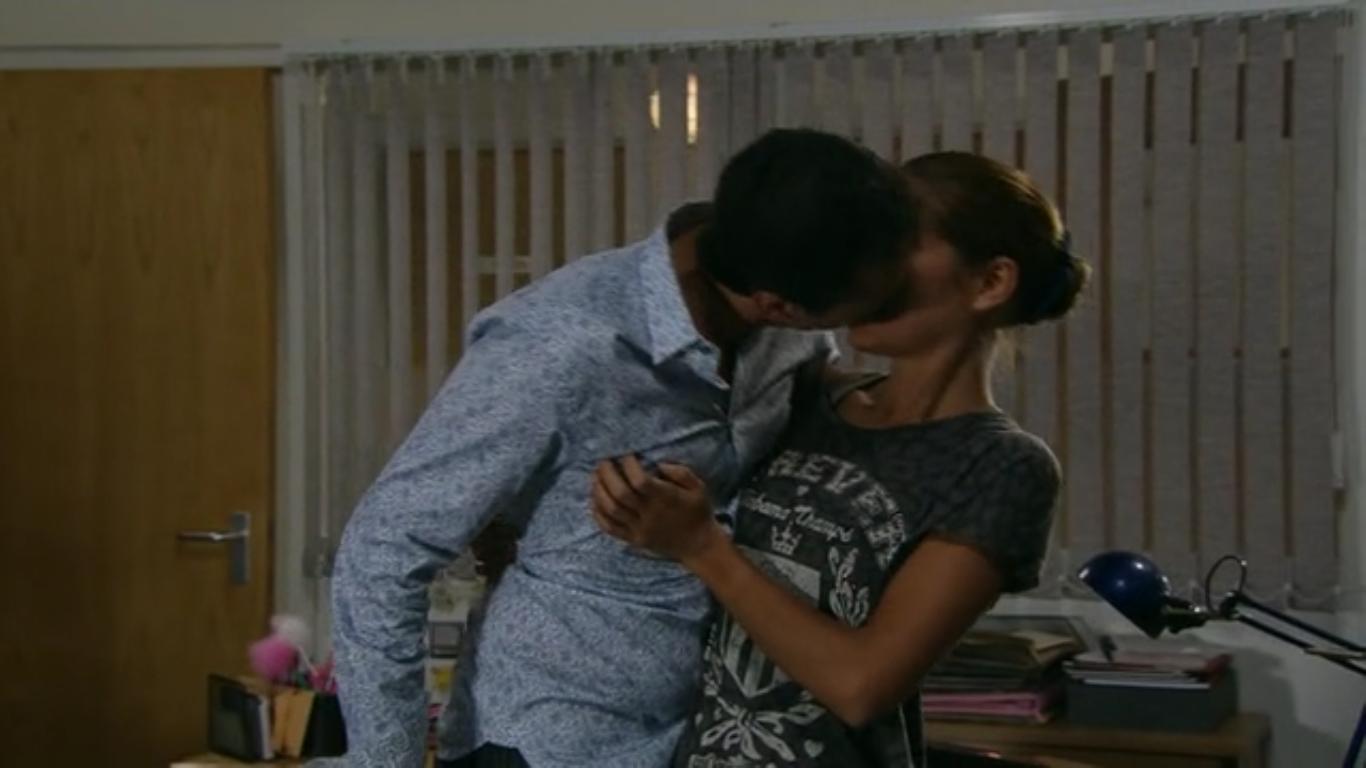 Episode 6275 (29th June 2012)
