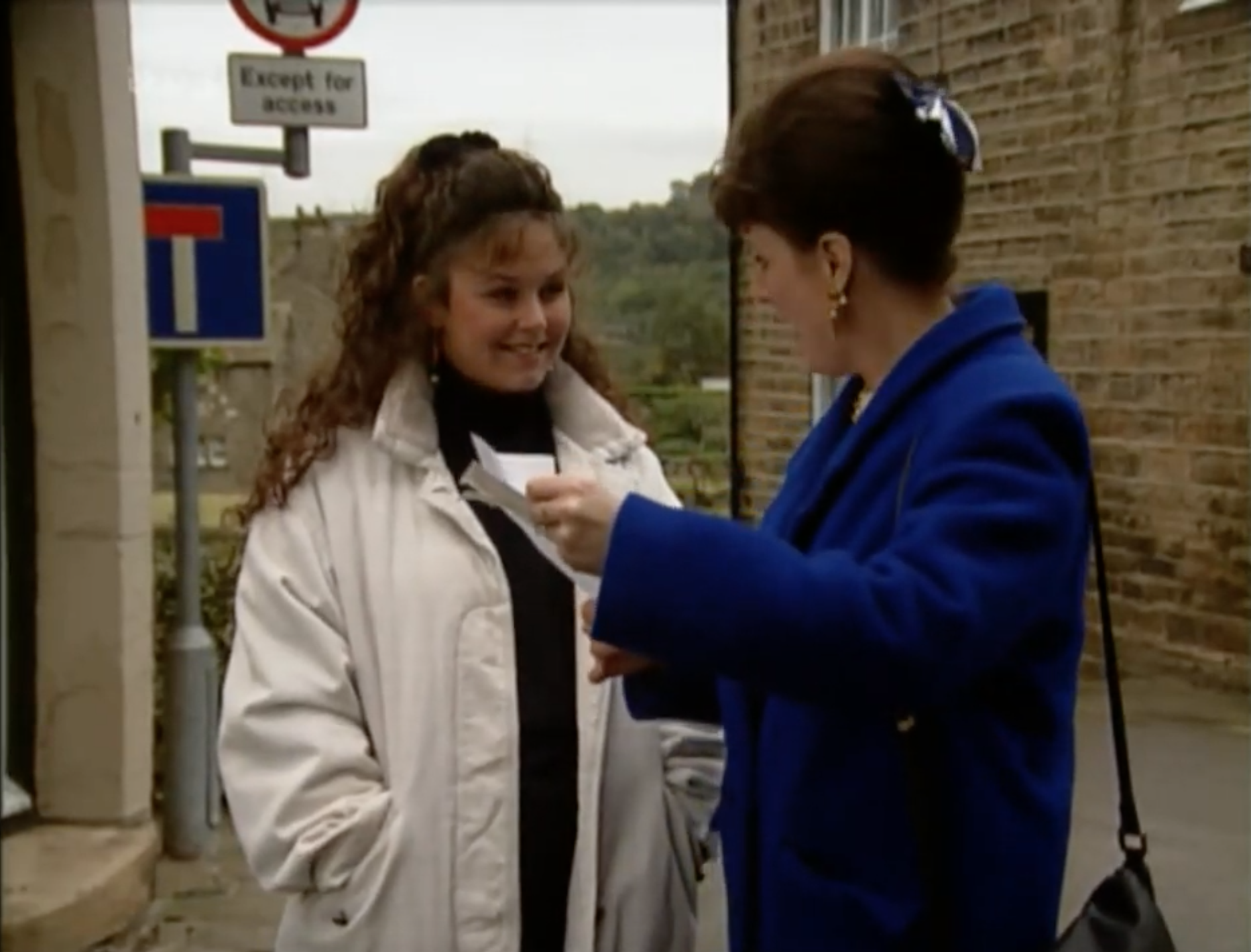 Episode 1813 (2nd November 1993)