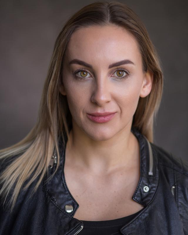 Amelia Sefton