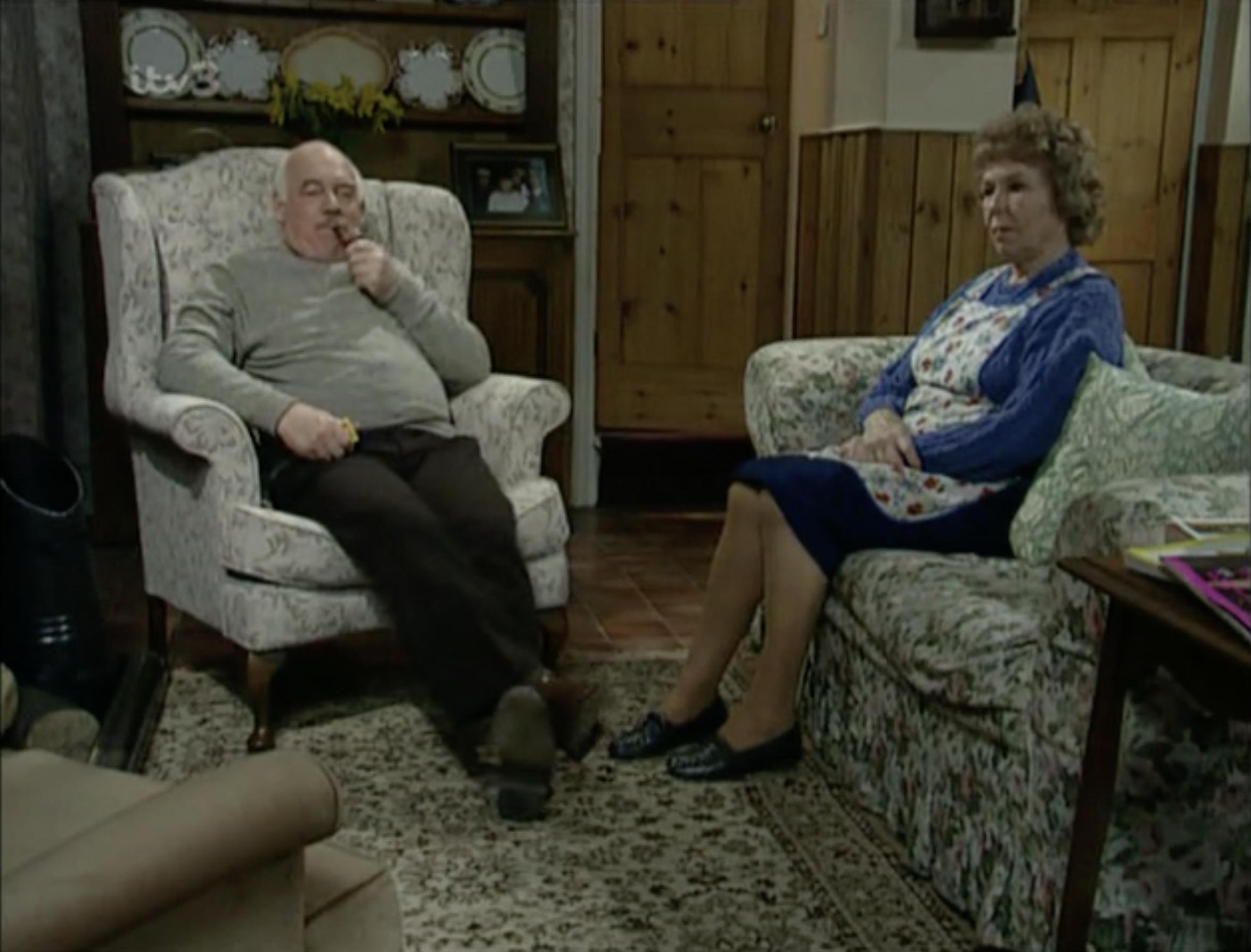 Episode 1549 (18th April 1991)