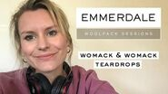 The Woolpack Sessions Womack & Womack - Teardrops - Olivia Bromley (Dawn From Emmerdale)