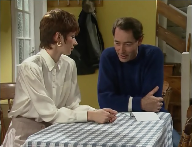 Episode 1418 (9th January 1990)