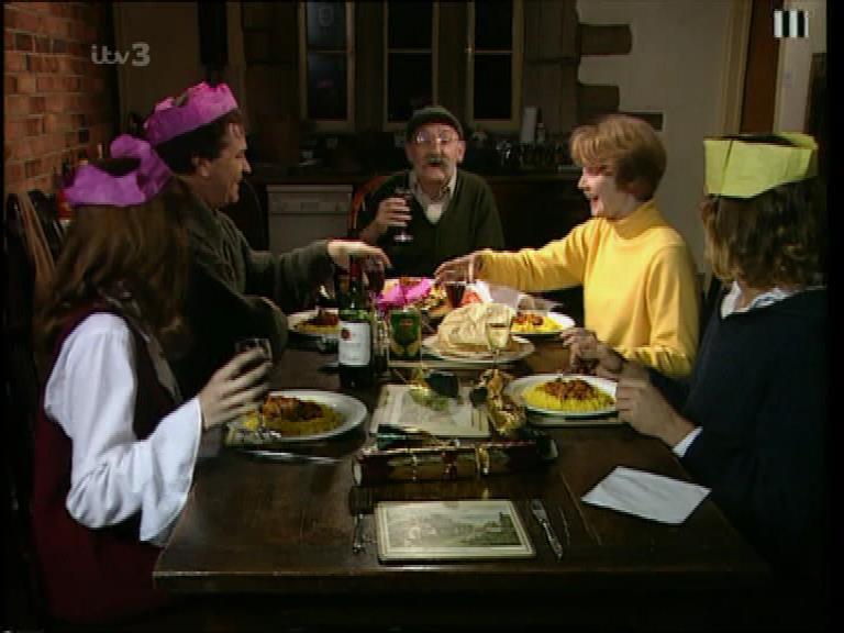 Episode 1828a (28th December 1993)
