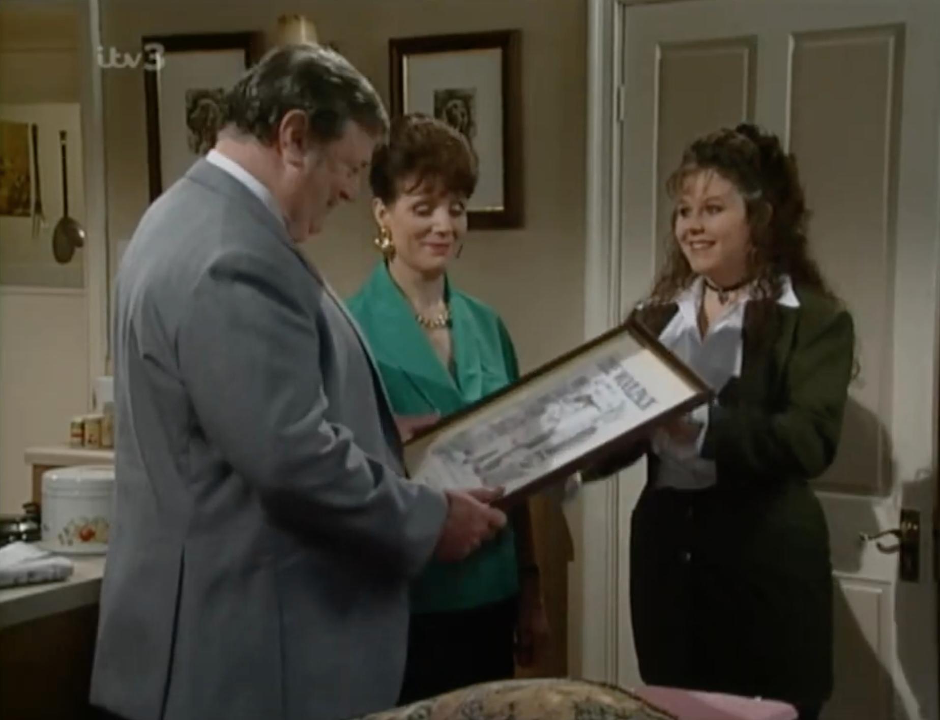 Episode 1816 (11th November 1993)